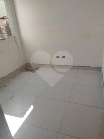 Casa de condomínio à venda com 2 dormitórios em Tucuruvi, São paulo cod:170-IM507334 - Foto 14