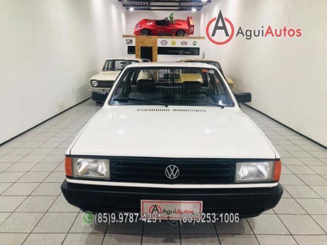 Volkswagen Voyage 1.6 1989 - Foto 4