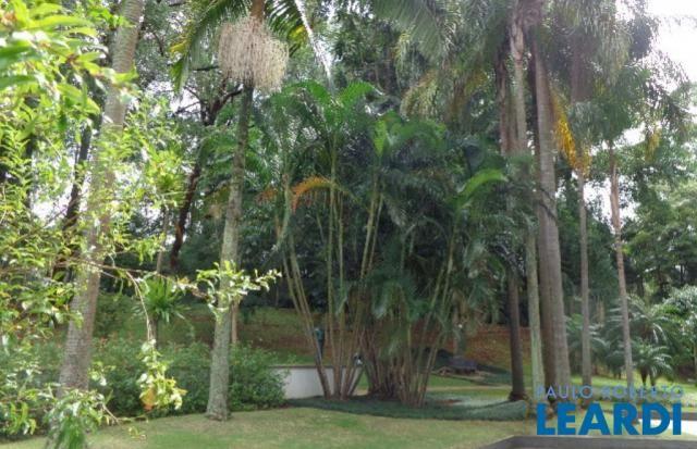 Apartamento para alugar com 4 dormitórios em Alto da boa vista, São paulo cod:530227 - Foto 5