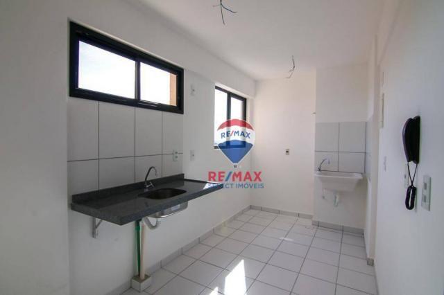 Apartamento Residencial Alvorada, com 3 dormitórios à venda, 75 m² por R$ 340.000 - Dix-Se - Foto 15