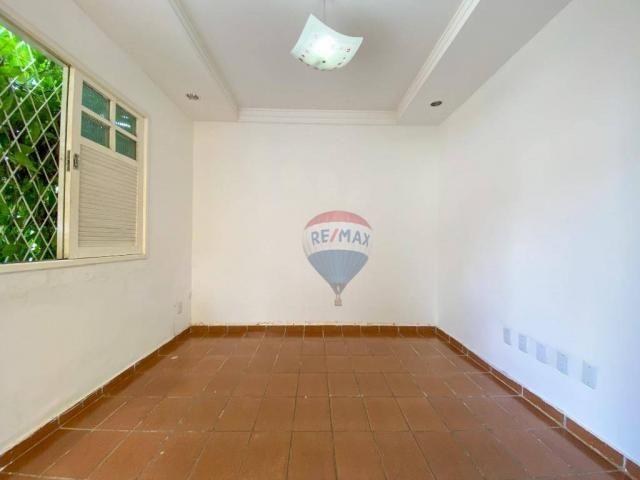 Casa com 3 dormitórios à venda, 157 m² por R$ 280.000,00 - Capim Macio - Natal/RN - Foto 11
