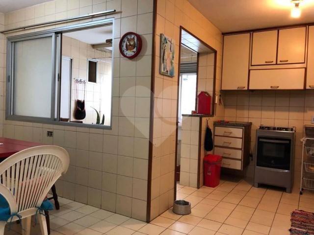 Apartamento à venda com 3 dormitórios em Jardim paulista, São paulo cod:353-IM456370 - Foto 13