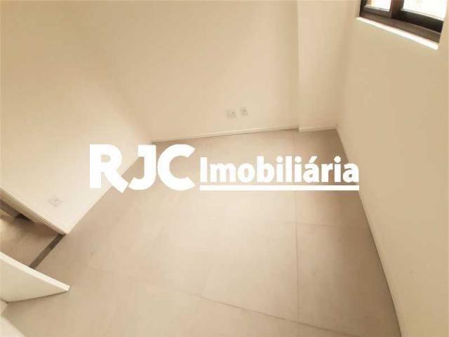 Apartamento à venda com 2 dormitórios em Tijuca, Rio de janeiro cod:MBAP24920 - Foto 8