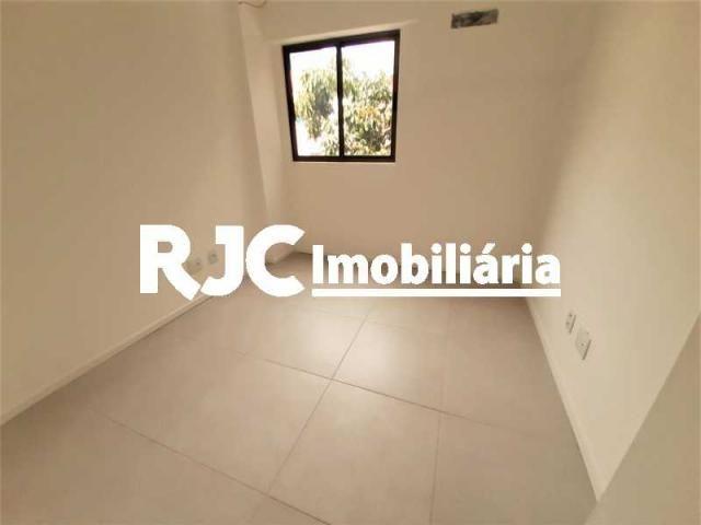 Apartamento à venda com 2 dormitórios em Tijuca, Rio de janeiro cod:MBAP24920 - Foto 9