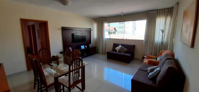 Apartamento à venda com 3 dormitórios em Castelo, Belo horizonte cod:48523 - Foto 4