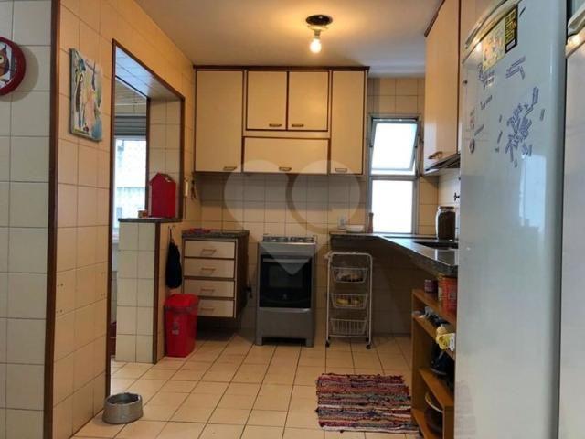Apartamento à venda com 3 dormitórios em Jardim paulista, São paulo cod:353-IM456370 - Foto 14