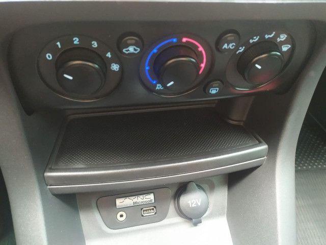 Ka 1.0 SE 2015 - lindo carro - Pago Fipe no seu usado - Foto 5