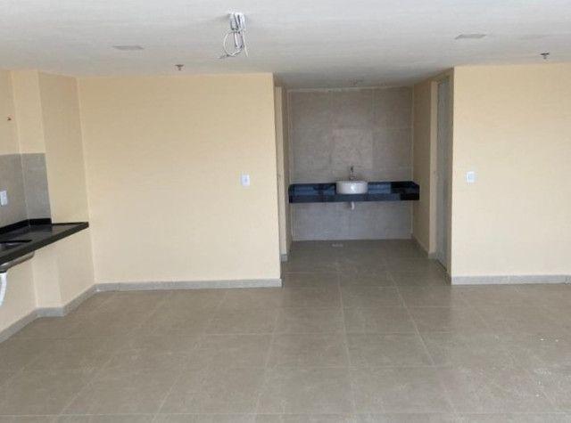 Apartamento no Monte Castelo, 86,45 m², Novo, Ótima localização - Foto 15