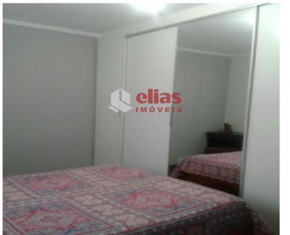 Apartamento à venda com 3 dormitórios em Vila jardim celina, Bauru cod:6315 - Foto 4