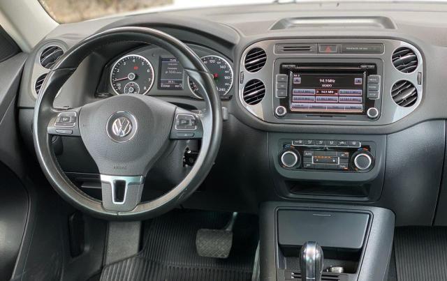 VW/Tiguan 2.0 TSI Aut 2012 *Raridade - Foto 5