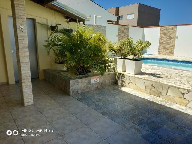 Casa 50 mt da praia aconchegante completa - Foto 8