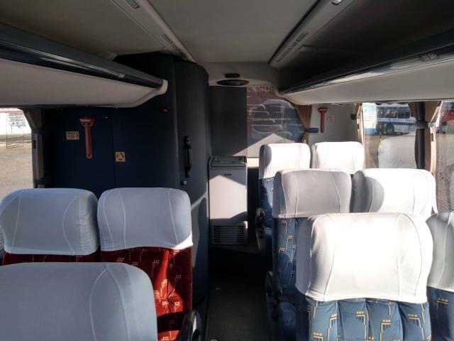 Ônibus rodoviário Irizar Mercedes - Foto 13
