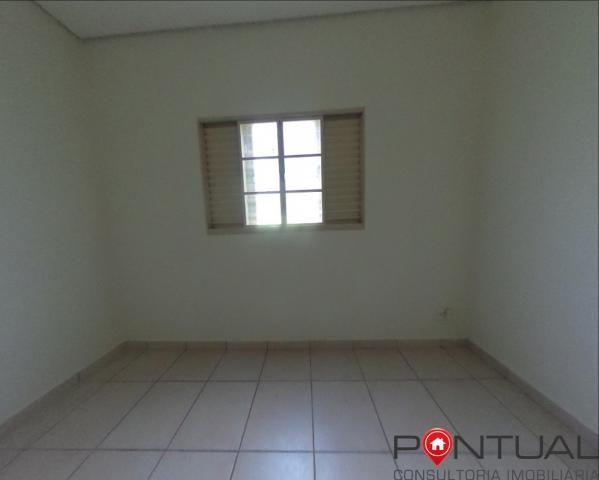Casa com 3 dormitórios para alugar em Condomínio Fechado por R$ 1.700,00/mês , Marília/SP - Foto 19