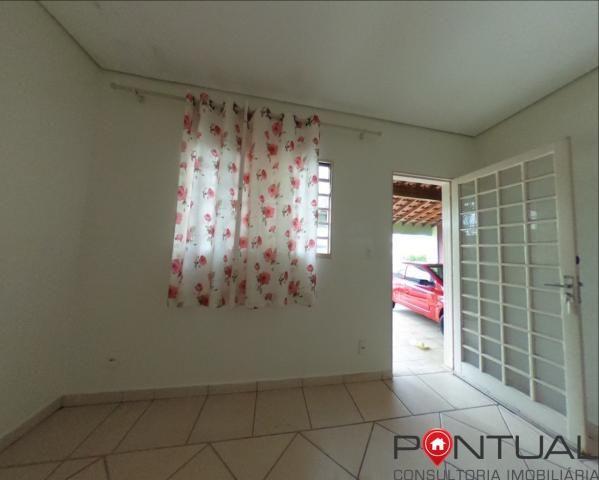 Casa com 3 dormitórios para alugar em Condomínio Fechado por R$ 1.700,00/mês , Marília/SP - Foto 7