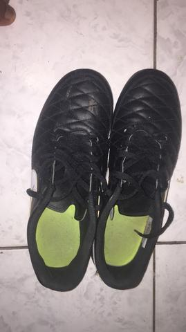 Chuteira Nike n?38