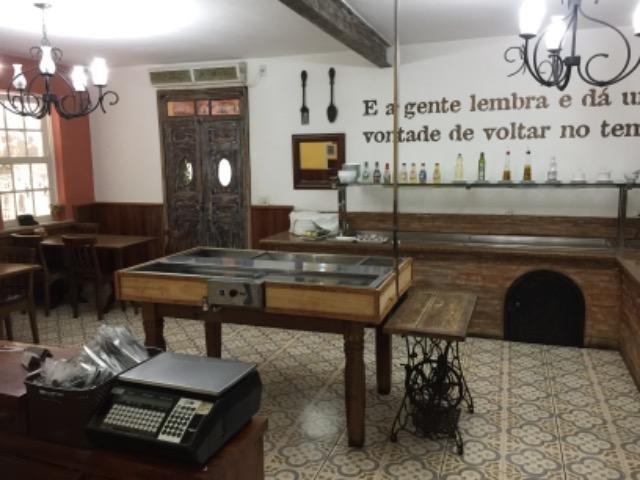 Passo Ponto Restaurante Self-Service ou Para Outro Ramo em São Pedro da Aldeia - Foto 10