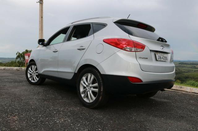 Hyundai Ix35 - IPVA 2020 Pago - Pneus Novos - Foto 7