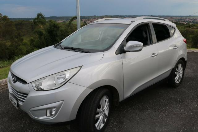 Hyundai Ix35 - IPVA 2020 Pago - Pneus Novos - Foto 3