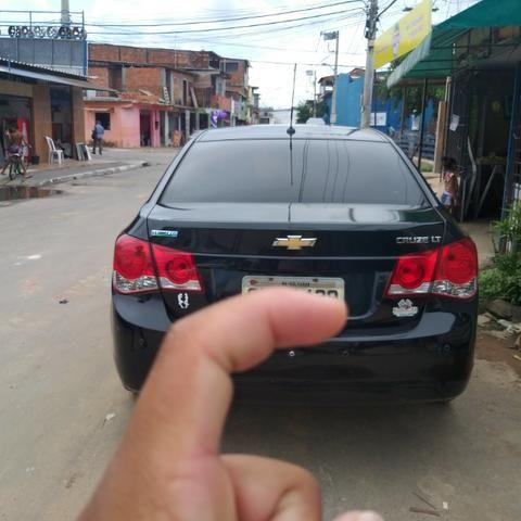 Cruze LT Sedan - Foto 3