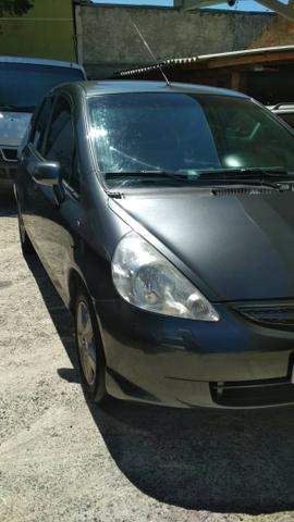 Vendo Fit Lxl 1.4 2008 - Foto 6