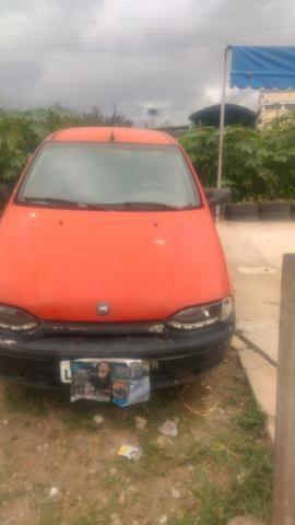 Vendo um Fiat Palio 97 98