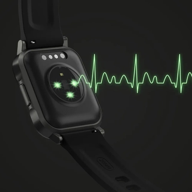 Smartwatch Solar Haylou Ls02 Xiaomi - Foto 3