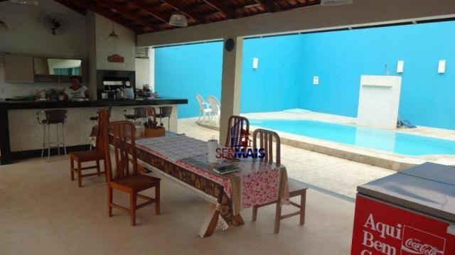 Casa à venda, Jardim dos Migrantes - Ji-Paraná/Rondônia - Foto 12