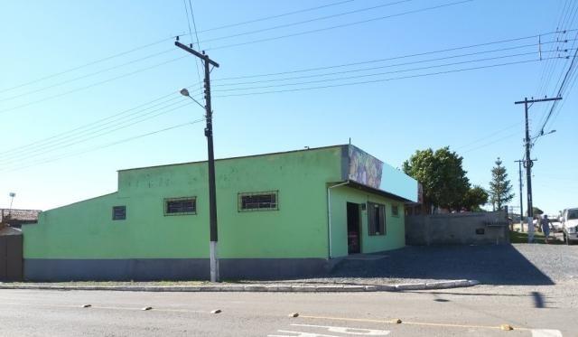 Sala Comercial - Jardim Hantschel - Rio Negrinho SC - Foto 3