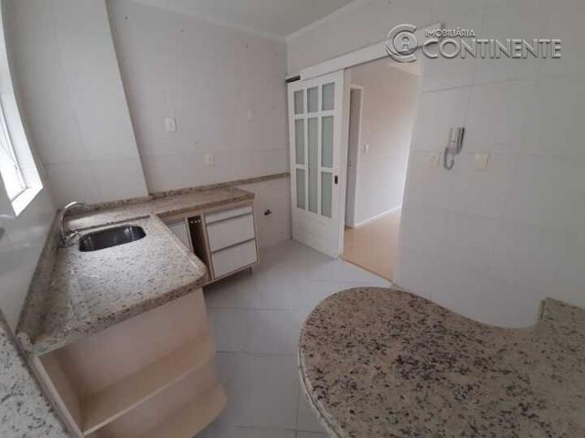 Apartamento à venda com 3 dormitórios em Coqueiros, Florianópolis cod:1180 - Foto 7
