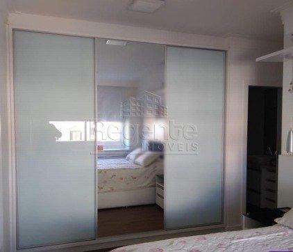 Apartamento à venda com 2 dormitórios em Capoeiras, Florianópolis cod:81086 - Foto 13