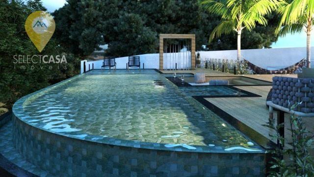 Casa com 4 dormitórios à venda, 450 m² por R$ 3.800.000,00 - Boulevard Lagoa - Serra/ES - Foto 5