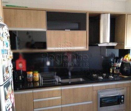 Apartamento à venda com 2 dormitórios em Capoeiras, Florianópolis cod:81086 - Foto 9
