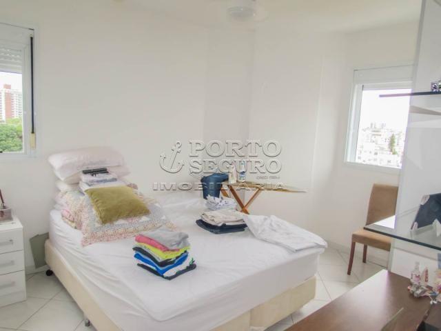 Apartamento à venda com 3 dormitórios em Estreito, Florianópolis cod:5303E - Foto 8