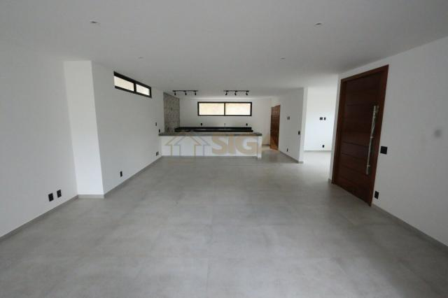Casa à venda com 4 dormitórios em Cônego, Nova friburgo cod:191 - Foto 3