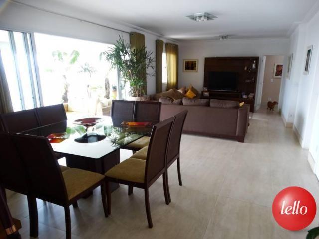 Apartamento para alugar com 3 dormitórios em Vila romana, São paulo cod:220224