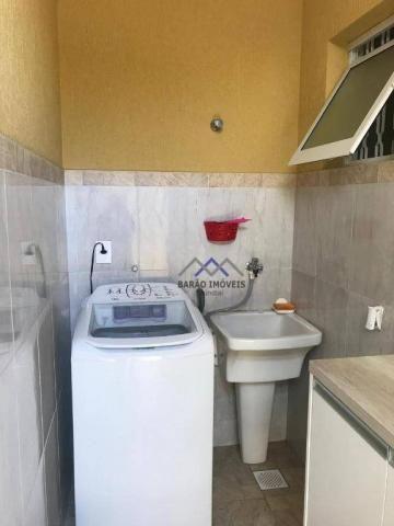Casa com 3 dormitórios à venda, 90 m² por R$ 420.000,00 - Residencial Santa Giovana - Jund - Foto 12