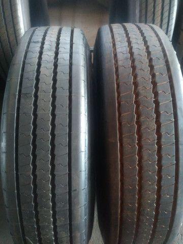 vende- se pneus e bandas de Rodagem - Foto 5