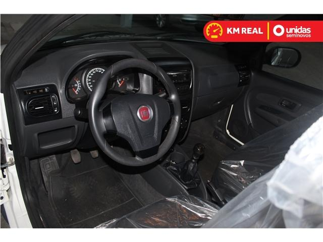 Fiat Strada 1.4 mpi hard working ce 8v flex 2p manual - Foto 7