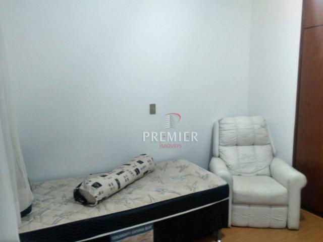 Apartamento com 2 dormitórios à venda, 60 m² por R$ 260.000,00 - Centro - Cornélio Procópi - Foto 7