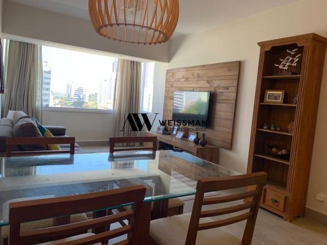 Apartamento à venda com 3 dormitórios em Pinheiros, São paulo cod:9103 - Foto 16