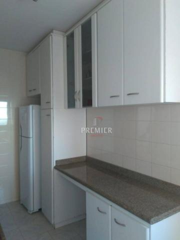 Apartamento com 2 dormitórios à venda, 60 m² por R$ 260.000,00 - Centro - Cornélio Procópi - Foto 17