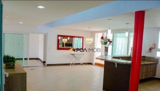 Casa com 5 dormitórios, 540 m² - venda por R$ 1.800.000,00 ou aluguel por R$ 17.000,00/mês - Foto 7