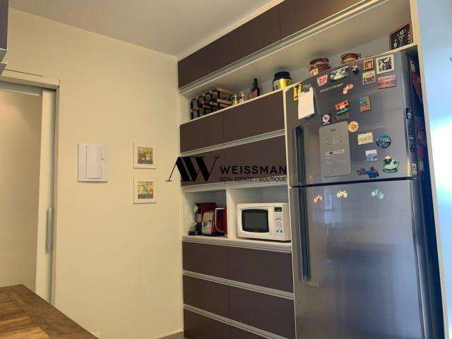 Apartamento à venda com 3 dormitórios em Pinheiros, São paulo cod:9103 - Foto 12