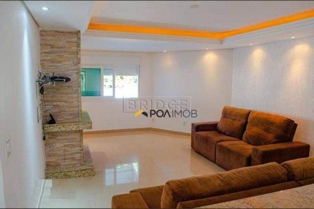 Casa com 5 dormitórios, 540 m² - venda por R$ 1.800.000,00 ou aluguel por R$ 17.000,00/mês - Foto 17
