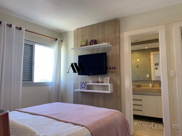 Apartamento à venda com 3 dormitórios em Pinheiros, São paulo cod:9103 - Foto 19