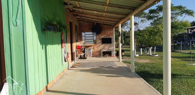Chácara à venda com 2 dormitórios em Tomazetti, Santa maria cod:10136 - Foto 8