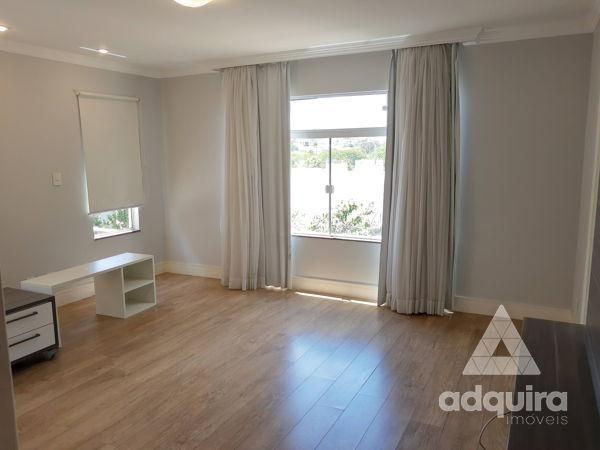 Casa com 4 quartos - Bairro Oficinas em Ponta Grossa - Foto 18