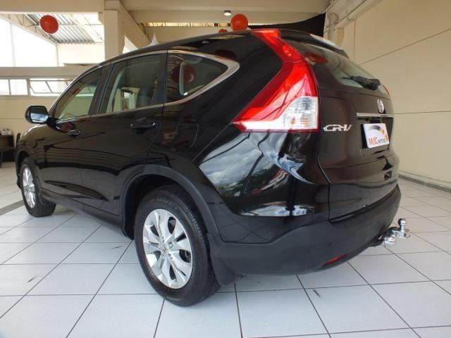 Honda CR-V LX 2.0 16V - Foto 4