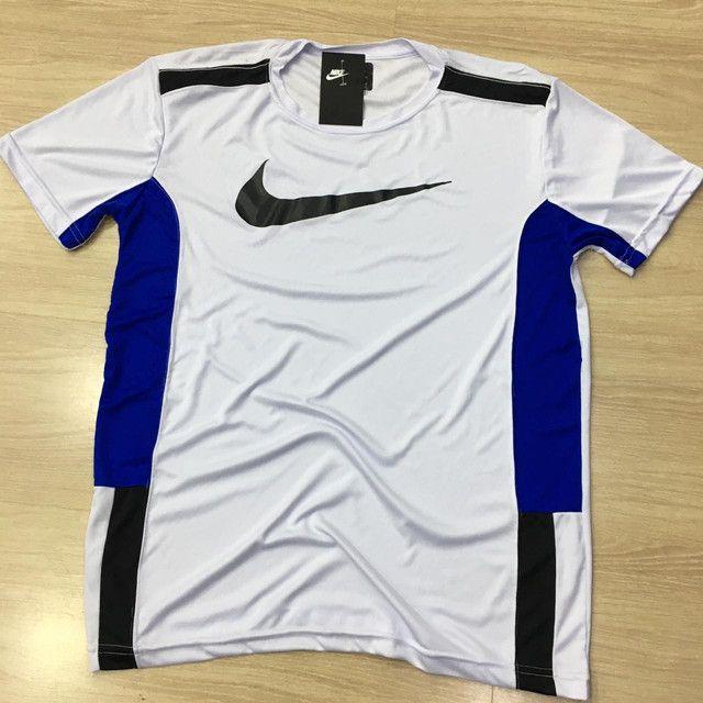 Camisas dry fit NOVIDADE - Foto 2
