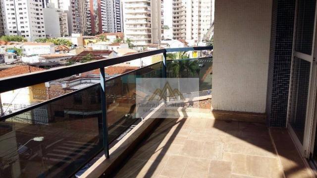 Apartamento residencial para locação, Alto da Boa Vista, Ribeirão Preto - AP0284. - Foto 13